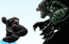 Godzilla Vs. King Kong Animated