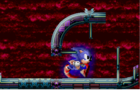 Sonic cd time attack