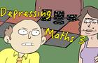All On Black - Depressing Maths 3