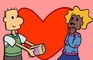 Doug Funnies Valentine
