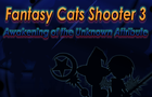 Fantasy Cats Shooter 3