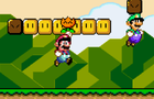 Super Mario, JUMP! - PREVIEW