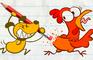 """Pmation: """"Cock-A-Doodle Dude"""""""
