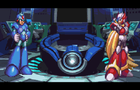 Megaman X Animation... Preview - by StarBomberX
