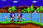Sonic 8 Bits in Sonic 16 bits?