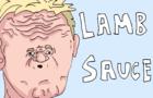 Gordon Ramsay WHERES THE LAMB SAUCE