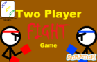 Two Player Fight Game!