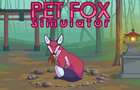 Pet Fox SIM