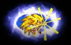 Super Sonic X Universe - 2nd Season Opening (Sprite Remake)