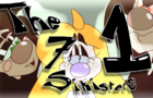 The Seven Sinisters Episode 1: A Sinful Start