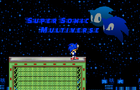 Super Sonic Multiverse - Teaser (Opening preview)