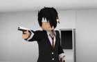 "Insomnis Studio | ""Greater Evil"" Short Animation"