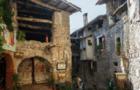 Medieval Village Escape