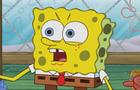 Spongebob loses it!
