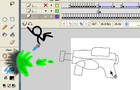Animation V.S Animator [Behind The Scenes]