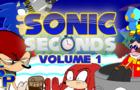 Sonic Seconds: Volume 1