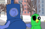 Sublo & Tangy Mustard #9 - Bad Guys