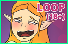 Zelda Tickle | Loop (18+)