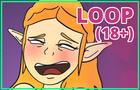 Zelda Tickle | Loop (18+)
