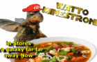 Watto™ Minestrone