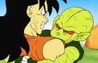 Dragon Ball Z Animation Parody - Yamcha Strikes Back