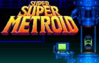 Super Super Metroid