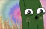 I am a cucumber