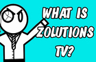 What is Zolutions TV?
