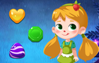 Collecting candy beta
