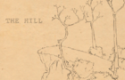 The Hill (2D Animated Short film)