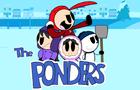 The Ponders-Winter