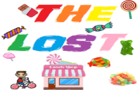 The Lost Candy Shop