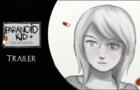 Paranoid Kid & The Shadow - Trailer