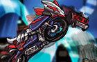Dino Robot - Rider