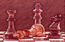 Chess Swap Escape