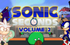 Sonic Seconds: Volume 2