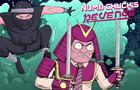 Numb Chuck's Revenge