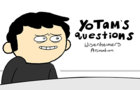 Yotam's Questions - Wisenheimers Animation