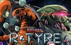 RETRO ARCADE ANIME: R-TYPE