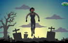 Undertaker - The Dead Man Raise
