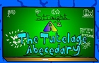 Straight A'z : The Tutelage Abecedary