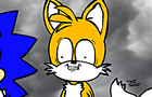 Tails is a Menace (PARODY)