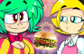 Best Burger EVER?! - Mimi Moment