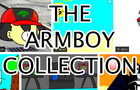 The Armboy Collection: My Movies From a Bygone Era