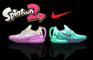 Splatoon 2 x Nike Anime Commercial