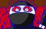 The Ballsack Ninja