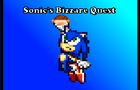 Sonic's Bizzare Adventure 1