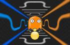 PacMan3D