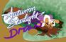 Speedpaint | Alyssa Reynard, Flexible Fox