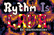 Rythm is Lava